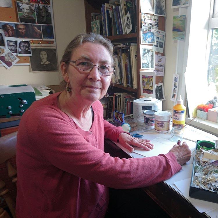 Sally Clarke